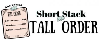 Short Stack Tall Order